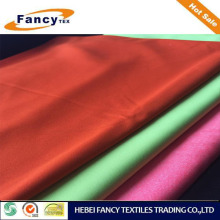 100% polyester wicking dyed interlock knitting fabric