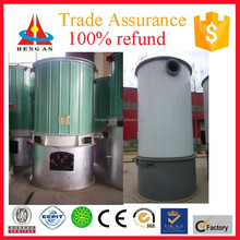 CE ISO BV certificate factory price trade assurance coal fired used thermal oil boiler