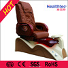Recliner Pedicure Chair Shiatsu Foot Massage Supplier
