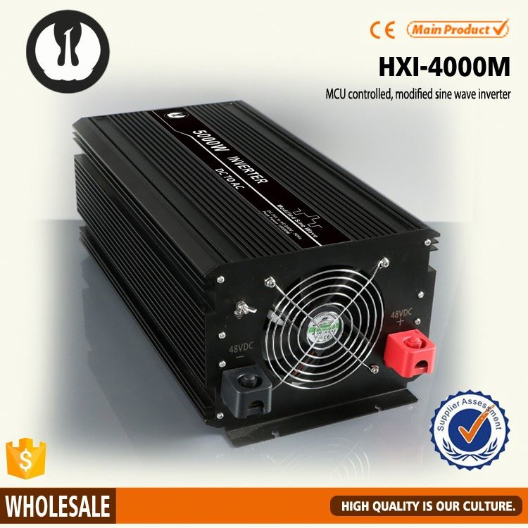 high quality <strong>dc</strong> to ac china cheap car 5kva pure sine wave inverter,cruce/varyateur/Inverter