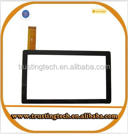 JA-Q8-66 touch screen for allwinner A13 Q88 tablet pc