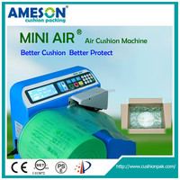 Hot China Products Wholesale fast fill sealing air cushion machine