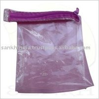 2015 Aluminum foil zip lock kids toys bag