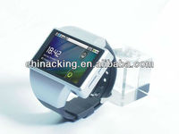 2013 new Android 2.2 hand watch mobile phone