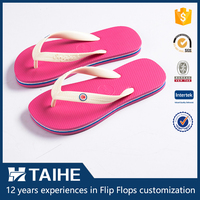 Women Yoga Rainbow Flip Flop Distributors