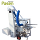 corn seeds stone removing screen machine / pine nut sieving cleaning machine / watermelon seeds screening machine