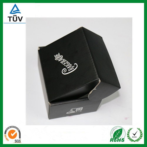 Wholesale Shenzhen Colorful printing corrugated box for packaging
