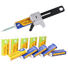 Low Temperature Two Component Epoxy Resin Adhesive Glue
