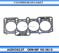 automobiles & motorcycles high quality engine gasket OEM 06F 103 483D