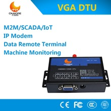 Industrial M2M cellular mobile 3G modem for electric auto vehicles recharging stationi remote monitoring
