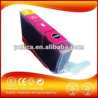 Compatible Ink Cartridge for Canon BK/C/M/Y, MG5150,CLI-526,CLI526,CLI-526 M