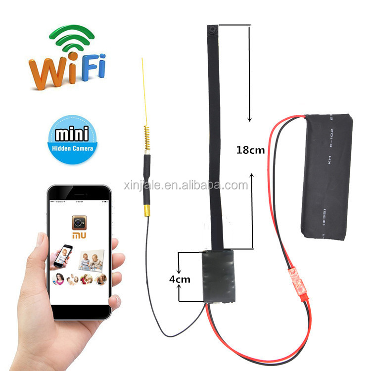 Connect with Phone by <strong>Wifi</strong> to take real time video and picture Home P2P <strong>Wifi</strong> camera module