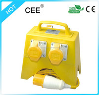 CEE-1014-4 Hot sale Various types Customized electrical distribution box size