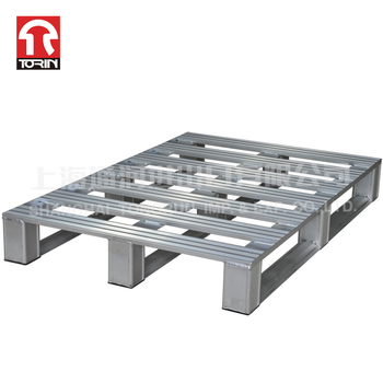 Torin LH02 Direct factory of Carbon steel / aluminum stacking pallets