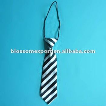 Fashion Child printed tie
