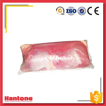 Natural Frozen Halal Boneless Duck Breast
