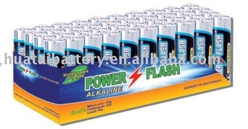LR6 AA Alkaline battery