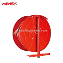 fire fighting automatic retractable hose reel
