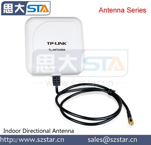 800~2500MHz Wireless Antenna Panel Antenna GSM 3G 4G Antenna