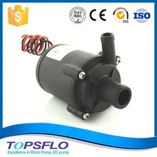 12V 24V high temperature mini water pump12VDC
