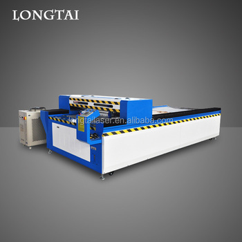 Mixed stainless steel laser cutting machine