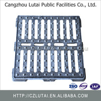 Wholesale Customized Good Quality Water Drain Manhole Cover