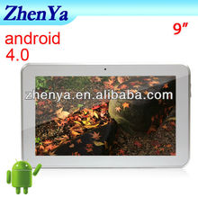 Hot Sale Support 3G,Calling,Bluetooth Motion Computing Tablet PC