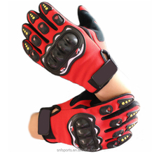 2017 new waterproof motorcycle 3d sport pro-biker gloves