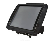 "Factory price! 15"" touch screen point of sale all in one pos system"