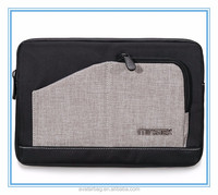 "China Guangzhou factory wholesale 14"" 15"" notebook sleeve for Dell"