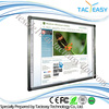 "China 86"" 96"" E3 Ceramic magnetic interactive whiteboard"