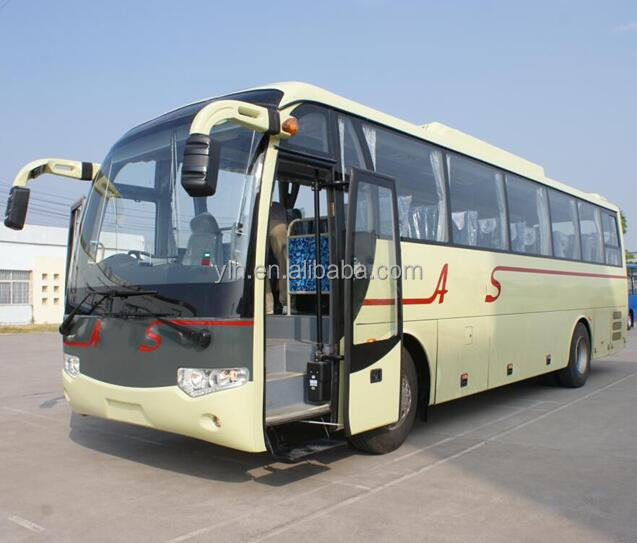 Hot Sale 10.5M Diesel Engine passenger Bus/45 Seater Bus