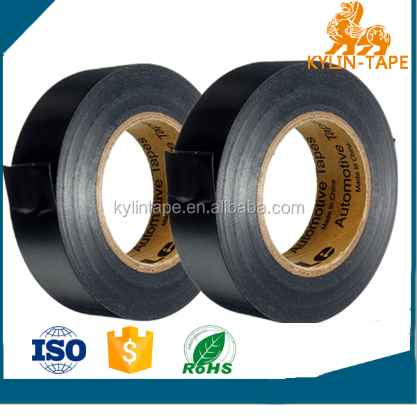 "ROLL PVC INSULATING TAPE 3/4"" X60' BLACK ELECTRICAL TAPE ALL PURPOSE"