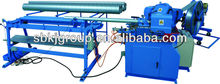 spiral tube forming machine ,round tube forming SBTF-2020