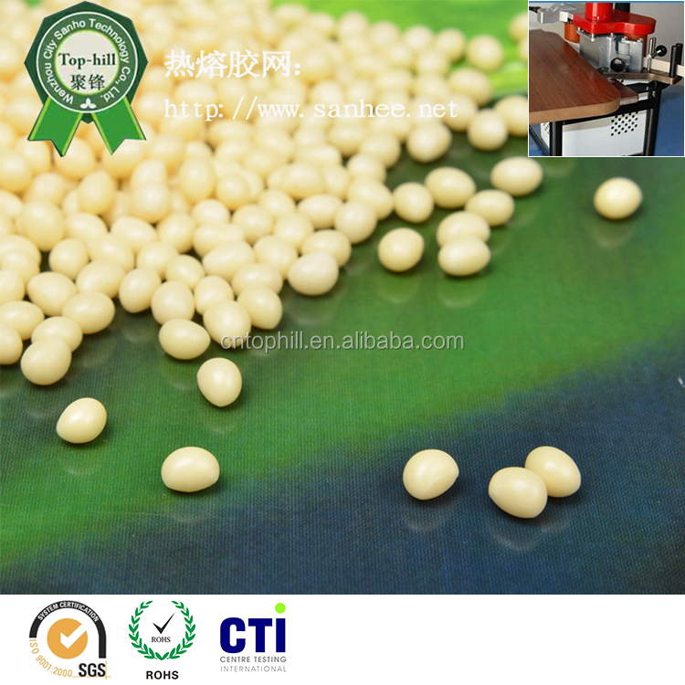 Wholesale Hot Melt Adhesive Ethylene Vinyl Acetates Resin Glue Granule For Wooden Craft And Plastic Craft