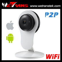 Small TIM104 Support Two-way audio 720P IP Camera wireless security cameras