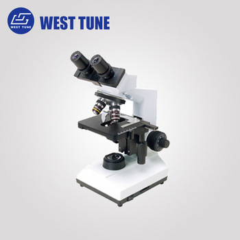 XSZ-107T Series XSZ Biological Binocular Microscope extensible with digital video camera eyepiece