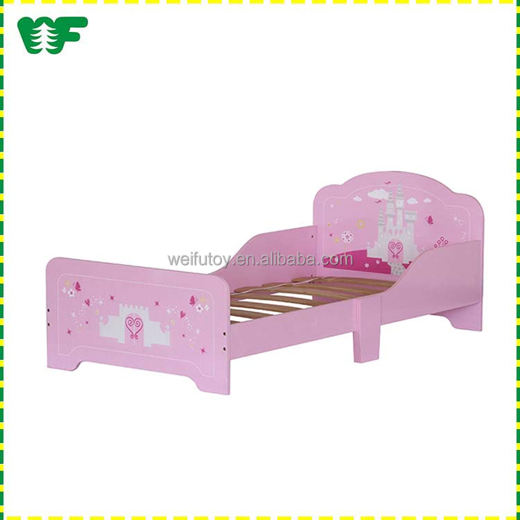 2016 new model design latest antique kids bedroom furniture