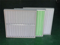 ABL board filters for central fan system