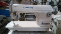 HIGH QUAITY AND GOOD COMPETITIVE PRICE USED SECOND HAND JACK 8500 SEWING MACHINE
