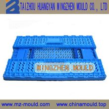 Excellent quality Crazy Selling plastic crate mold for beer