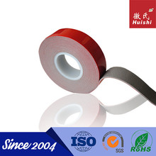 Customized Strong Adhesive 1mm Thick Pure Acrylic VHB Foam Tape