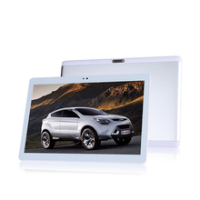 qianrun 10inch 3G 4G lte Octa Core Ram 2GB Mobile Phone Call Function GPS wifi BT Android Tablet PC with SIM