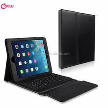New coming Bluetooth keyboard leather case for ipad1 ipad2 ipad 3