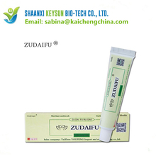 Skin itching antibacterial ointment for eczema pain relieving ointment