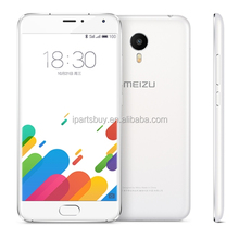 IN STOCK original MEIZU M1 Metal 16GB 5.5 inch LTPS Screen Flyme 5 OS Smartphone, Helio X10 Octa Core 2.0GHz, RAM: 2GB