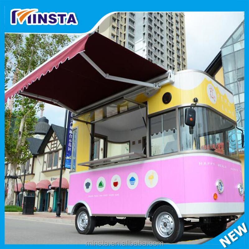 Wholesale food cart sales online buy best food cart for Best food truck designs