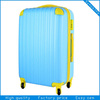 eminent and fashion abs and pc airport luggage travel bags