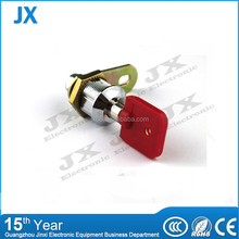 The best quality factory wholesale price key safe lock for vending machine