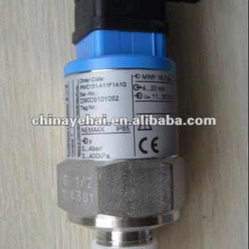 PMC131-A11F1A1H Endress+Hausser Pressure Transducer